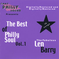 The Best of Philly Soul - Vol. 1 — Len Barry