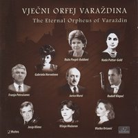 The Eternal Orpheus of Varazdin — сборник
