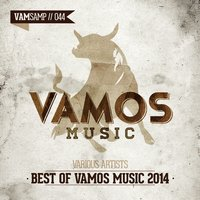 Best of Vamos Music 2014 — сборник