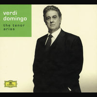Verdi: The Tenor Arias — Plácido Domingo