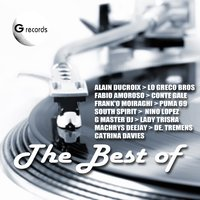 The Best of G Records — сборник