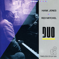 Duo — Hank Jones, Red Mitchell