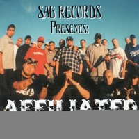 S.A.G. Records Presents: Afflilated - A Tribute Album — сборник