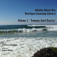 Malibu Music Box, Vol. 1: Comedy Ain't Pretty — Craig Stuart Garfinkle