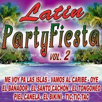 Latin Party Fiesta Vol.2 — Brazil Conection