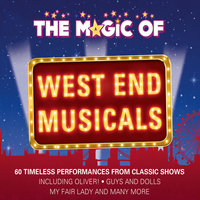 Magic of the West End Musicals — Dave Willetts