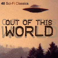 Out of This World - 40 Sci-Fi Classics — Studio Orchestra