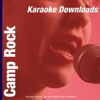 Karaoke Downloads - Camp Rock — Karaoke