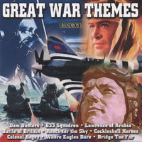 Great War Themes — Central Band Royal Air Force