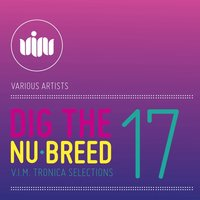 Dig The Nu-Breed 17: V.I.M.TRONICA Selections — сборник