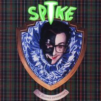 Spike — Elvis Costello