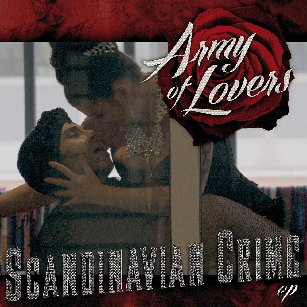 Клип Army Of Lovers  Signed On My Tattoo ft Gravitonas