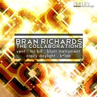 The Collaborations — Bran Richards