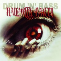 Drum 'N' Bass Halloween Party — сборник