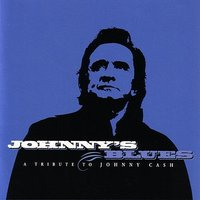 Johnny's Blues - A Tribute To Johnny Cash — сборник