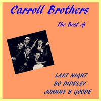 The Best Of — Carroll Brothers