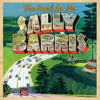 The Road in Me — Sally Barris