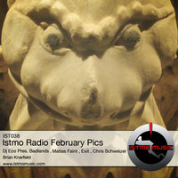 Istmo Radio February Pics — Exit