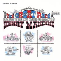 The Great Race — Henry Mancini & His Orchestra