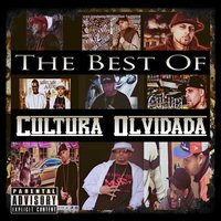 The Best of Cultura Olvidada — Mike Mic