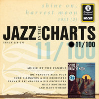 Jazz In The Charts Vol. 11 - Shine On, Harvest moon — Sampler