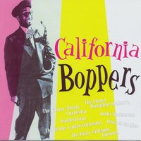 California Boppers — сборник