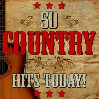 50 Country Hits Today! — Nashville All Star Combo