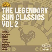 The Legendary Sun Classics Vol. 2 — сборник