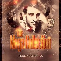 The Mega Collection — Buddy Defranco