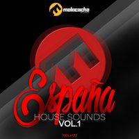 Spain House Sounds, Vol. 1 — сборник
