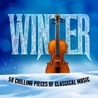 Winter: 50 Chilling Pieces of Classical Music — Фредерик Шопен