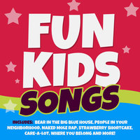 Fun Kids Songs — сборник