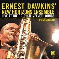 The Messenger — Ernest Dawkins' - New Horizons Ensemble, Maurice Brown