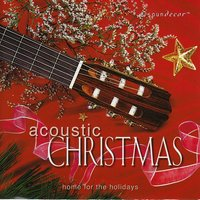 Acoustic Christmas — Scott Miller