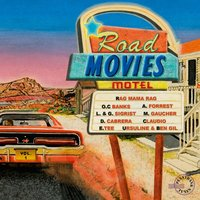 Road Movies — Rag Mama Rag