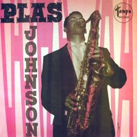 Drum Stuff — Plas Johnson, George Jenkins