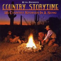 Country Story Time — Ferlin Husky