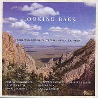Looking Back — Jay Mauchley, Leonard Garrison