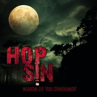 Gazing At The Moonlight — Hopsin