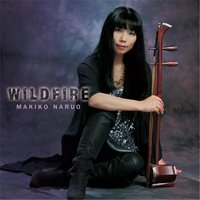 Wildfire — Makiko Naruo