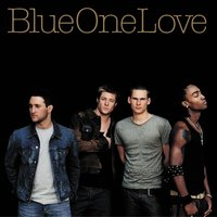 One Love — Blue