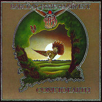 Gone To Earth — Barclay James Harvest