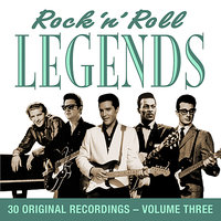 Rock 'n' Roll Legends - Volume 3 — сборник