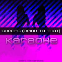 Cheers (Drink to That) - Single — Cheers