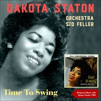 Dakota Staton with Eddie Wilcox And His Orch My Babe Romance In The Dark