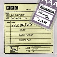 The Groundhogs - BBC Session (7th December 1972) — The Groundhogs