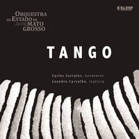 Tango — Orquestra do Estado de Mato Grosso