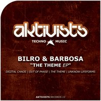 The Theme EP — Bilro, Barbosa