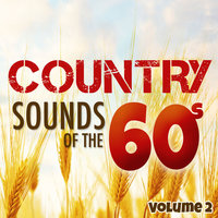 Country Sounds of the 60's -Vol. 2 — Jim Reeves