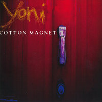 Cotton Magnet — Yoni